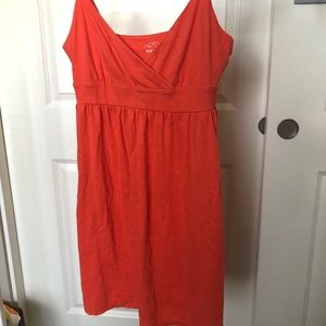 Dresses & Skirts - Cotton Old Navy Dress